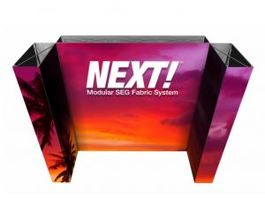 NEXT! 10 ft. U-Display -- Image 1
