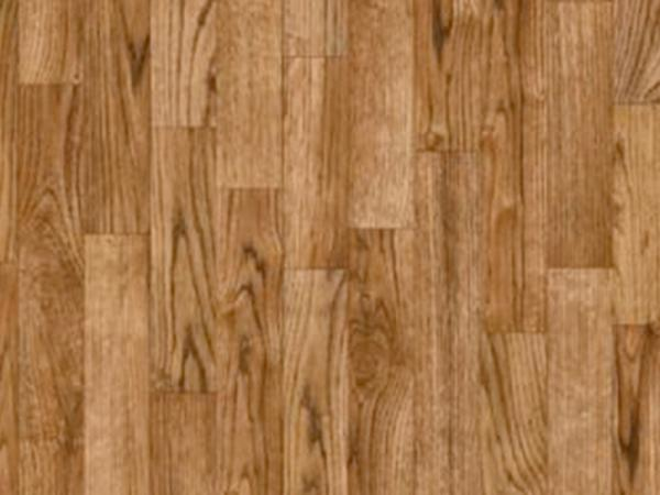 FlexFloor To Go | Natural Oak