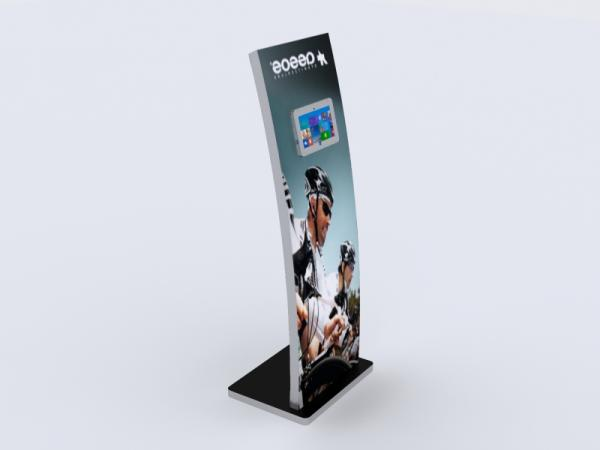 MOD-1363M Portable Surface 2 Stand -- Image 2